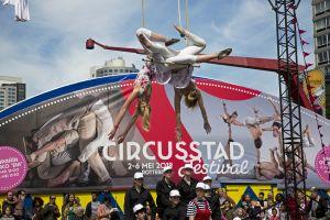 Rotterdam Circusstad 2018