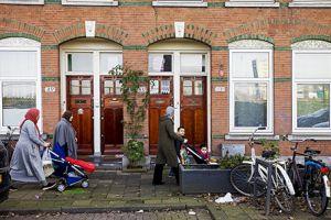 Tweebosbuurt Afrikaanderwijk Rotterdam 2019