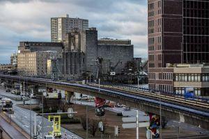 Rotterdam Zuid 2020