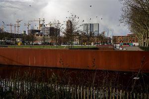 Afrikaanderwijk  Rotterdam 2019
