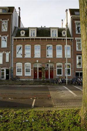 Tweebosbuurt Afrikaanderwijk 2019