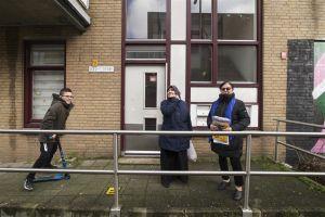 Tweebosbuurt Rotterdam 2020
