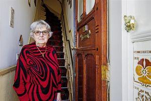 Tweebosbuurt mevrouw Pelger 2019
