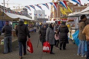 Afrikaandermarkt Rotterdam 2019