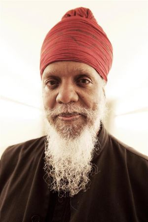 Dr Lonnie Smith LantarenVenster 2013