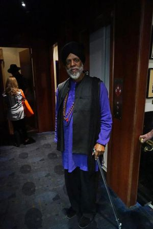 Dr. Lonnie Smith Blue Note Jazz Club 2014
