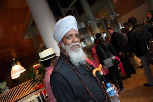 Dr. Lonnie Smith THJ 2011