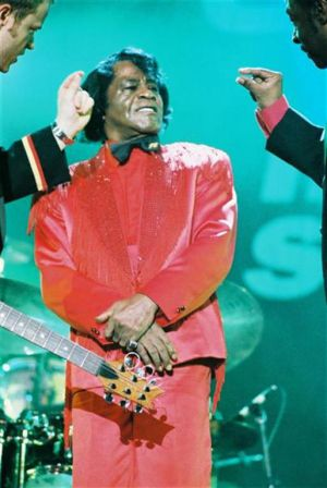 James Brown NSJ 2004