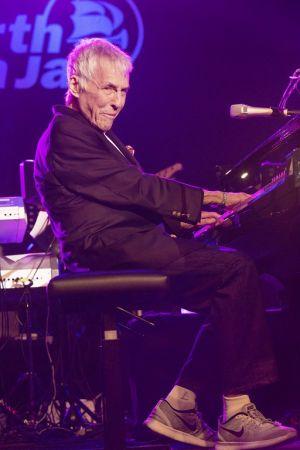 Burt Bacharach North Sea Jazz 2019