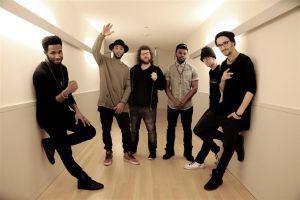 Cory Henry & The Funk Apostles LantarenVester 2015