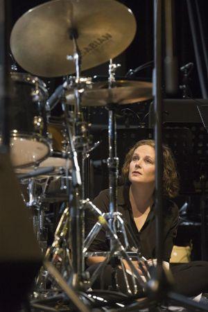 Eva Klesse Belgrade Jazz 2018