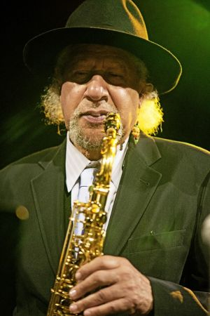 Gary Bartz North Sea Jazz 2019
