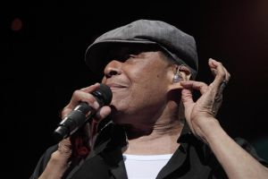 Al Jarreau Jazz in Marciac 2013