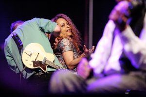Cassandra Wilson North Sea Jazz 2015