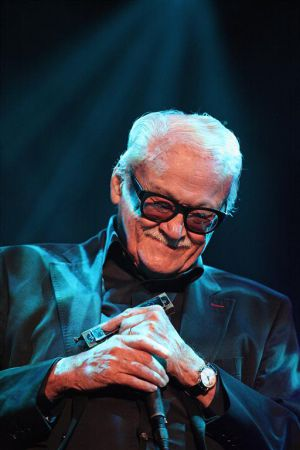 Jean Toots Thielemans The Hague Jazz  2009