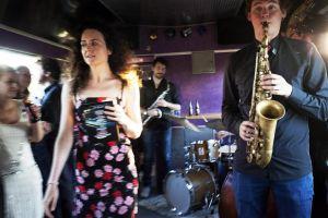 Jazz Night Express 2019