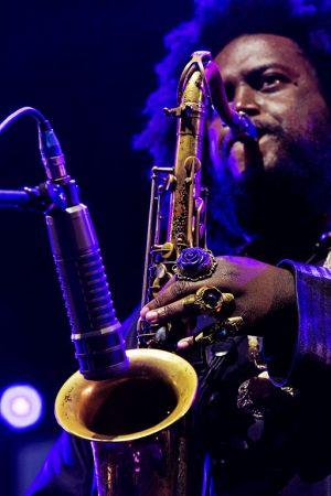 Kamasi Washington North Sea Jazz 2019