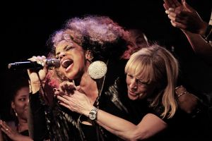 Leela James Bird Rotterdam 2016