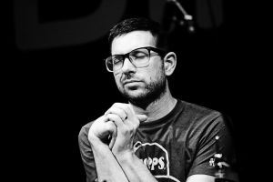 Mark Guiliana Bird 2015