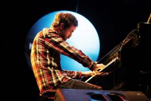 Nitai Hershkovits Belgrade Jazz 2017
