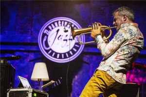 Paolo Fresu Pancevo Jazz 2019