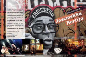 Jazzism nr 5 juli/augustus 2012